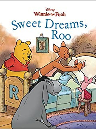 Winnie the Pooh - Sweet Dreams, Roo