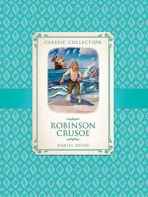 "Classic Collection - ""Robinson Crusoe"""