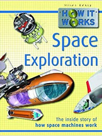 How it Works - Space Exploration