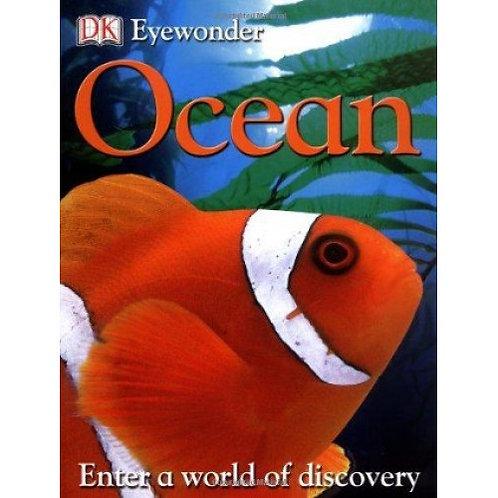 Dk Eyewonder - Ocean