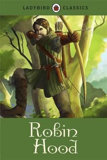 "Ladybird Classics ""Robin Hood"""