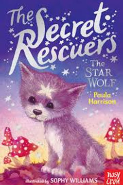 "The Secret Rescuers ""The Star Wolf"""