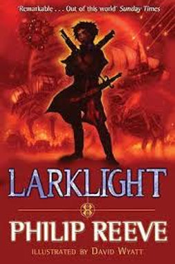Larklight