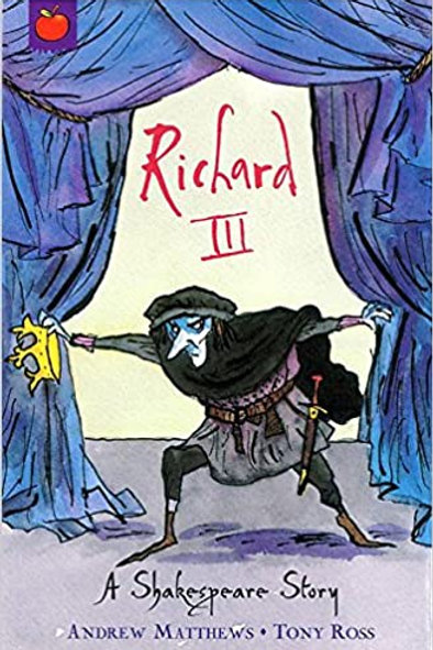 "Richard III ""A Shakespeare Story"""