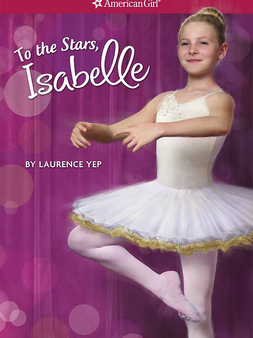 American Girl - To the Stars, Isabelle