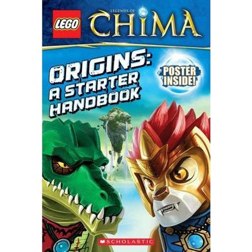 Lego Chima - Origins: A Starter Handbook
