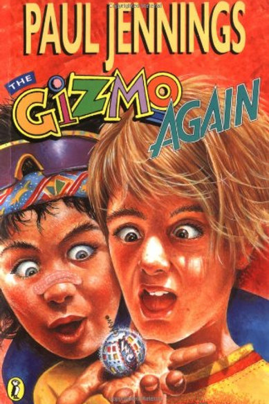 The Gizmo Again