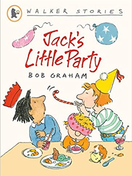 Walker Stories - Jack's Little Party