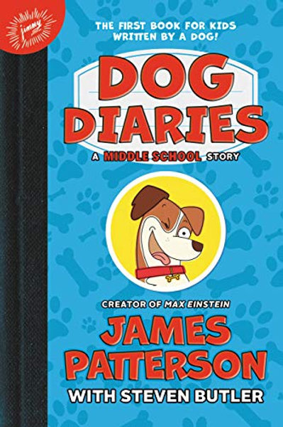 Dog Diaries (A Middle School Story)