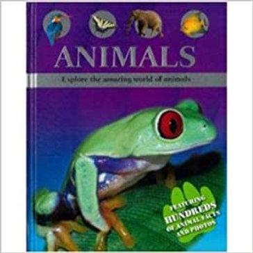 Animals - Explore the Amazing World of Animals