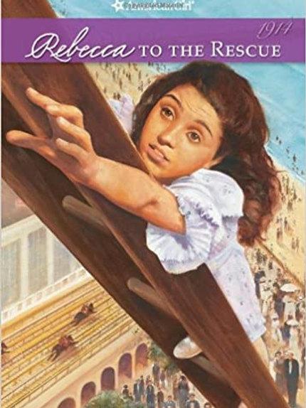 American Girl - Rebecca to the Rescue