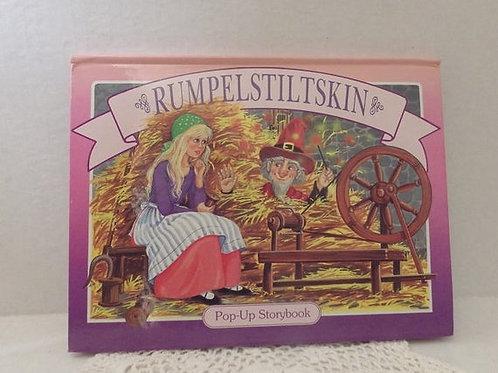 Rumpelstiltskin (Pop-up Storybook)