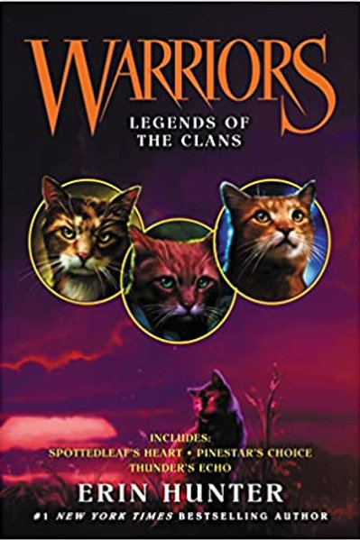 Warriors - Legends of the Clans