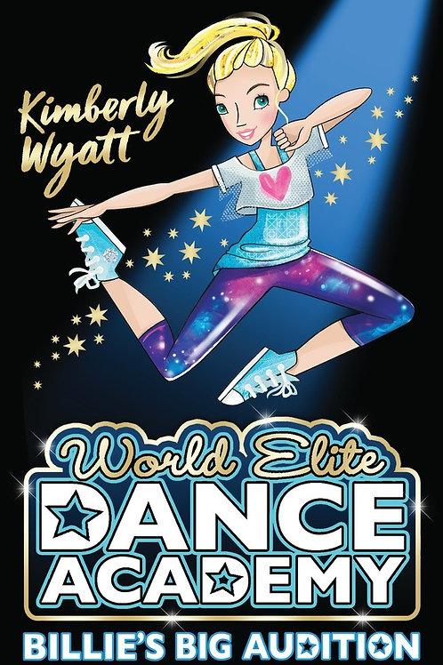 """World Elite Dance Academy """"Billie's Big Audition"""""""