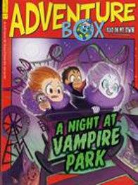 A Night at Vampire Park