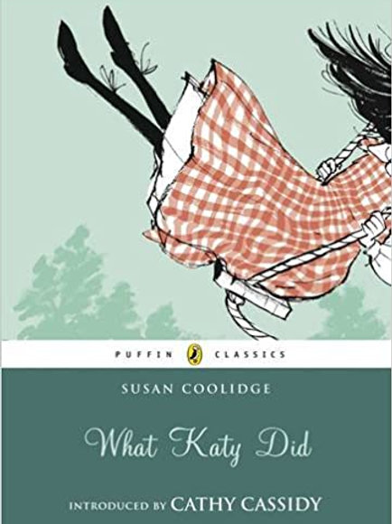 Puffin Classics - What Katy Did