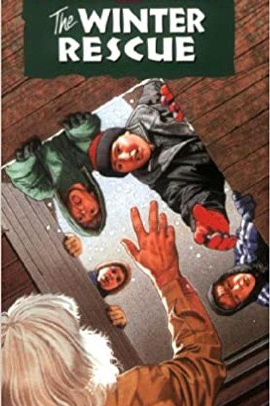 "Sugar Creek Gang ""The Winter Rescue"""