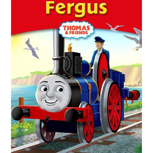 "Thomas & Friends - ""Fergus"""