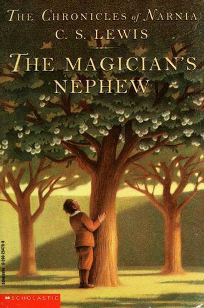 """The Chronicles of Narnia """"The Magician's Nephew"""""""