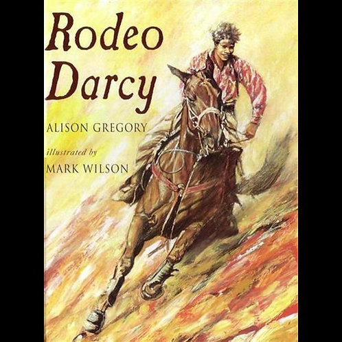 Rodeo Darcy