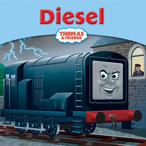 """Thomas & Friends - """"Diesel"""""""