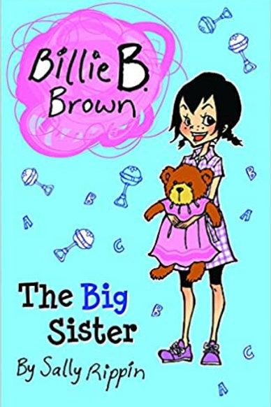 Billie B Brown - The Big Sister
