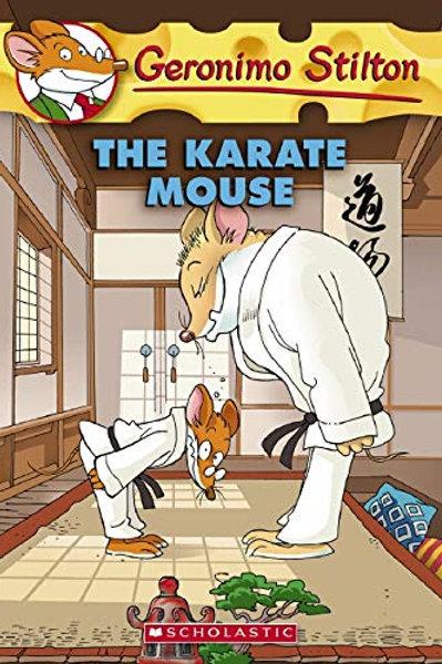 Geronimo stilton - The Karate Mouse