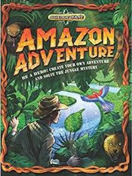 Science Quest - Amazon Adventure