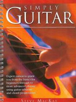 Simply Guitar