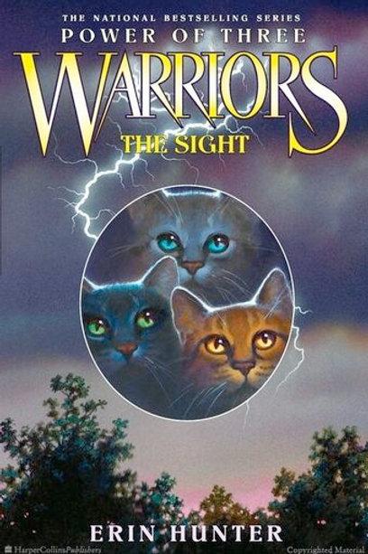 "Warriors - Power of Three ""The Sight"""