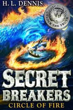 "Secret Breakers ""Circle of Fire"""