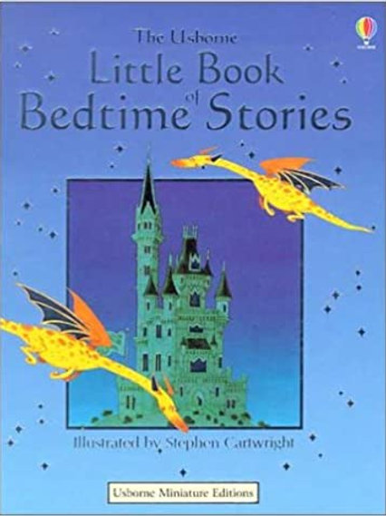 The Usborne Little Book of Bedtime Stories