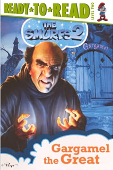 Ready to Read - The Smurfs 2 Gargamel the Great