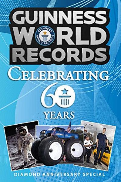 Guinnes World Records Celebrating 60 Years (Diamond Anniversary Special)