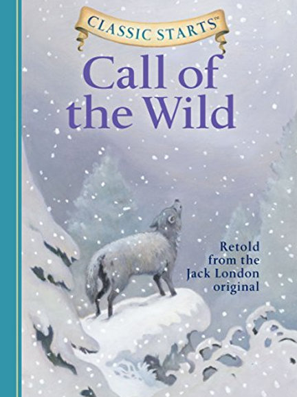 """Classic Starts """"Call of the Wild"""""""