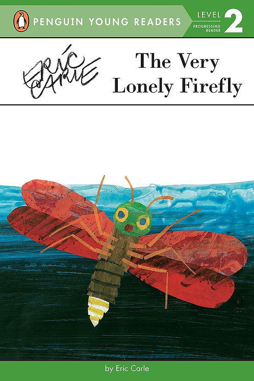 Puffin Young Readers (Level 2) - The Very Lonely Firefly