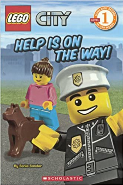 Lego City - Help is on the Way!