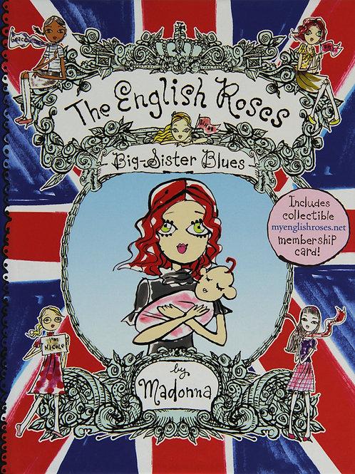 The English Roses - Big-Sister Blues