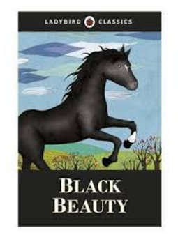 "Ladybird Classics ""Black Beauty"""
