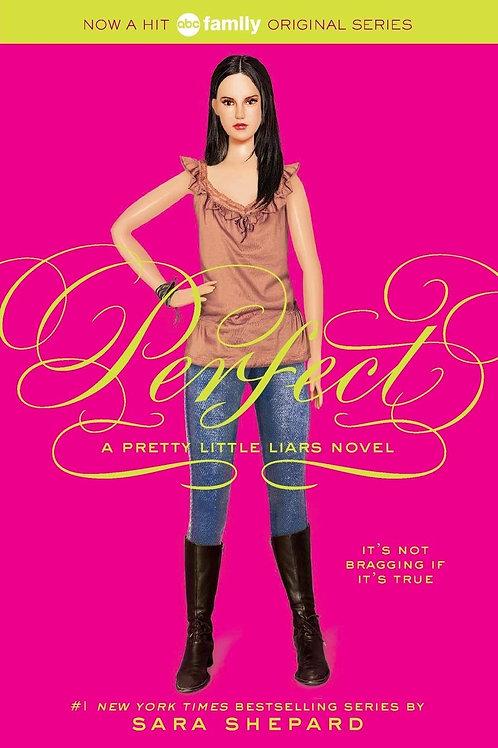 "Pretty Little Liars ""Perfect"""