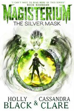Magisterium - The Silver Mask
