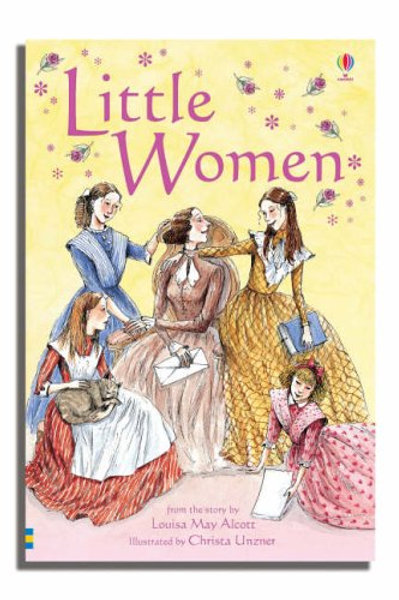 Usborne Young Reading - Little Women