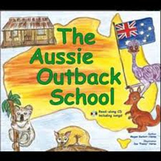The Aussie Outback School