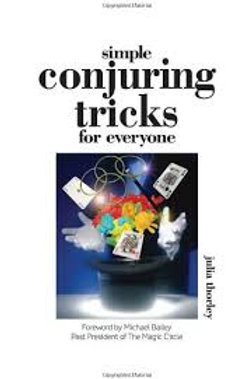 Simple Conjuring Tricks for Everyone