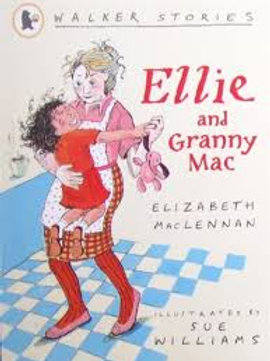 Walker Stories - Elli and Granny Mac