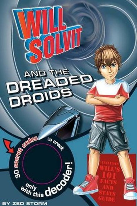 Will Solvit and the Dreaded Droids