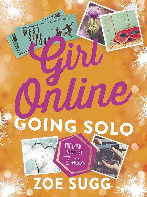 Girl Online - Going Solo