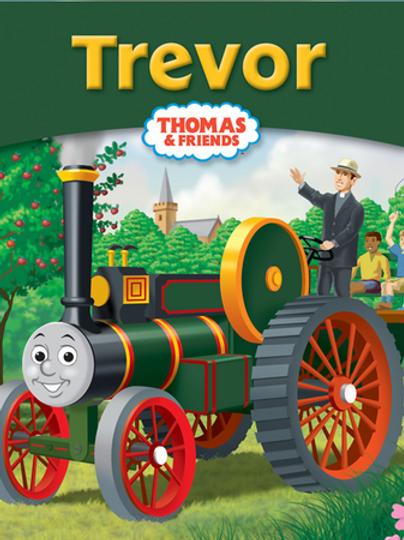"Thomas & Friends - ""Trevor"""