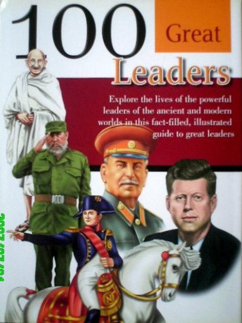 100 Great Leaders