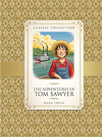 Classic Collection - The Adventures of Tom Sawyer